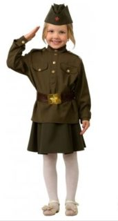 солдатка